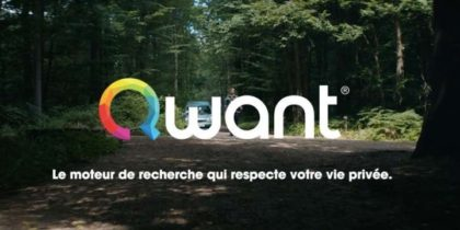Qwant Mission Soft Launch